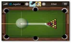 3 Mejores Juegos de billar para Android