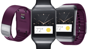 5 mejores Smartwatch Android