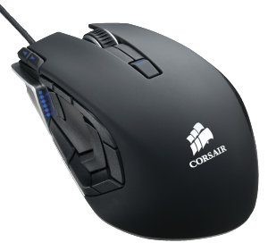 5 mouses para gamers