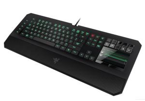 5 teclados gamers 10 Mejores Teclados para Gamers