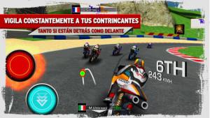 8 Juegos de motos para iOS