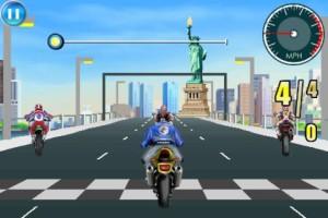 9 Juegos de motos para iOS