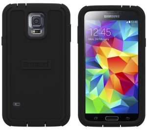 Trident Cyclops Mejores covers para Samsung Galaxy S5
