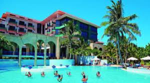 1 De los mejores resorts en Cuba