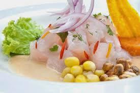 1 mejores comidas de Latinoamérica
