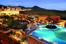 10 mejores resorts de España