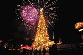 2 Mejores lugares de Latinoamérica en navidad