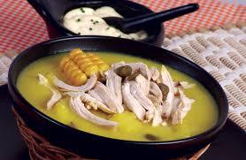 4 mejores comidas de Latinoamérica