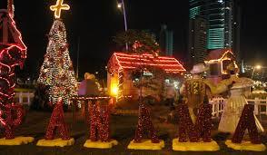 8 Mejores lugares de Latinoamérica en navidad