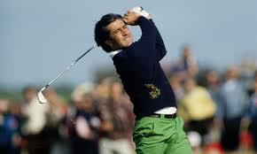 10 Mejores jugadores de golf de la historia