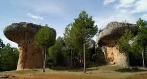 3 Lugares más románticos de España