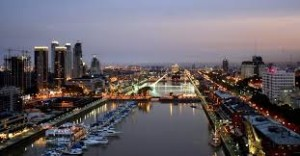 4 Lugares más románticos de Argentina