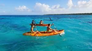 5 Cosas que puedes hacer en Punta Cana