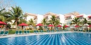 6 mejores resorts de Colombia