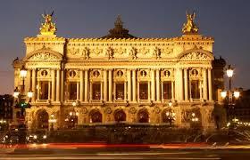 8 Lugares más románticos de París