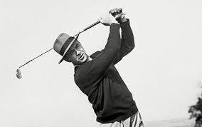 8 Mejores jugadores de golf de la historia