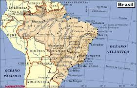 9 Datos curiosos sobre Brasil el país más grande de Sudamérica