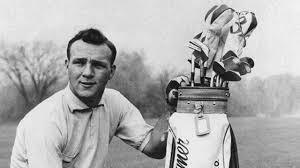 9 Mejores jugadores de golf de la historia
