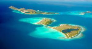 6 Mejores playas del Caribe para vacacionar
