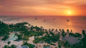 8 Mejores playas del Caribe para vacacionar