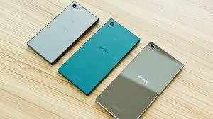 4 Smartphones con las mejores cámaras frontales y traseras