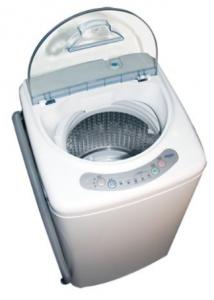 1 de las mejores lavadoras de carga del 2016