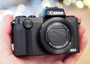 2 Top 10 de las mejores cámaras digitales compactas del 2016