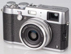7 Top 10 de las mejores cámaras digitales compactas del 2016