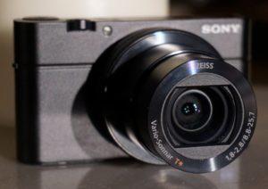 9 Top 10 de las mejores cámaras digitales compactas del 2016
