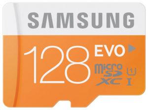 2 mejores Tarjetas Micro SD del mercado
