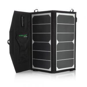 4 mejores cargadores solares para móviles