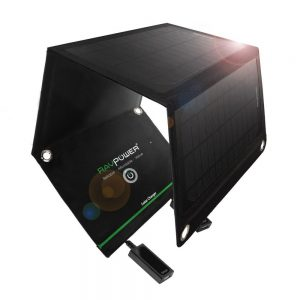 7 mejores cargadores solares para móviles