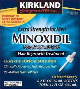 7 mejores tratamientos de regeneración de cabello para hombres