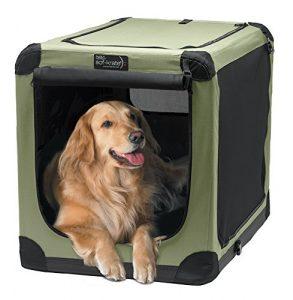 5 mejores jaulas para perros