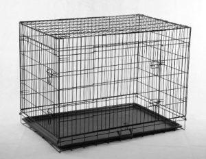 7 mejores jaulas para perros