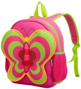 1 mejores mochilas escolares para niños
