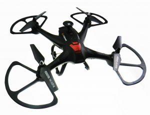 10 mejores Drones con cámaras HD