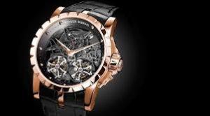 3 mejores marcas de relojes