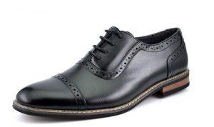 3 mejores zapatos de vestir para hombres