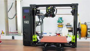 4 mejores impresoras 3D