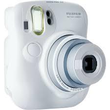 5 mejores cámaras de fotografías instantánea