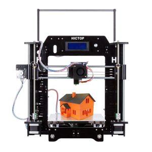5 mejores impresoras 3D
