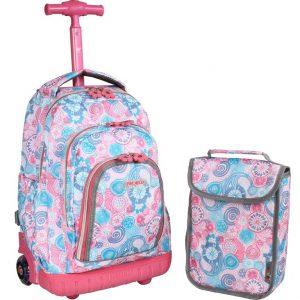 7 mejores mochilas escolares para niños