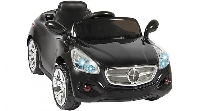 Los 10 mejores carros el ctricos para ni os for Espejos para ver a los bebes en el coche