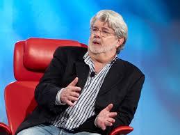 George Lucas - Mejores cineastas del mundo - Mejores directores de cine del mundo