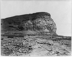Terremoto de Arica de 1868 - Los 10 terremotos más fuerte de la historia - sismos más fuerte de la historia