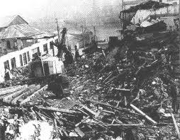 Terremoto de Illapel de 1880 - Los 10 terremotos más fuerte de la historia - sismos más fuerte de la historia -