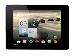 Acer  Iconia A1 - las 10 mejores tablets android 2013