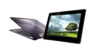 Asus Transformer Pad Infinity TF700 - las 10 mejores tablets android 2013