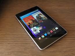 Google Nexus 10 - mejores tablets android 2013